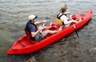 kiwi-clear-kayak Calypso