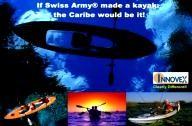 kiwi-clear-kayak Caribe