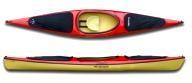 Wenonah Canoe Canak 16\