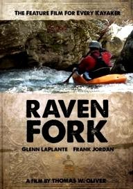 two-iv Raven Fork