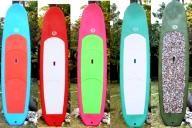 soflo Paddleboard