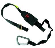 force6 Extrication Leash Cowtail