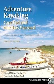 Wilderness-Press Adventure Kayaking: Cape Cod & Martha\