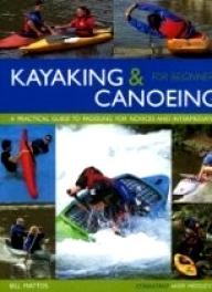 anness Kayaking and Canoeing for Beginners