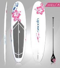 smooth Meli'a 10′ 4″