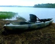 Native Watercraft Slayer 12