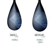 nahskwell X Flex - Medium