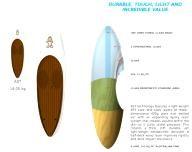Starboard Fisherman 11\