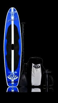 rave-sup Outback Inflatable SUP 11\