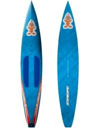 Starboard All Star Turtle Bay Brushed Carbon 12\
