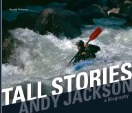 Pesda Press Tall Stories, Andy Jackson a Biography