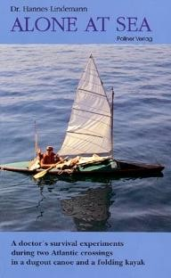 Pollner Alone at Sea