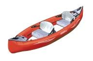 Advanced Elements StraitEdge Canoe