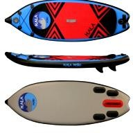 hala Peño Wave Rider Inflatable 7\