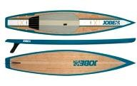 jobe Bamboo SUP 12\