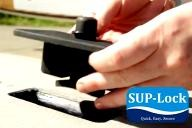 WindPaddle SUP-Lock