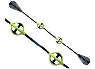 oblio The GREEN ONE- Adjustable