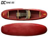 Blackfly Canoes Octane 85