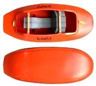 Blackfly Canoes Delta