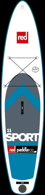 Red Paddle Co Sport MSL 11\