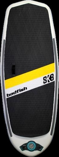 Badfish Inflatable SK8