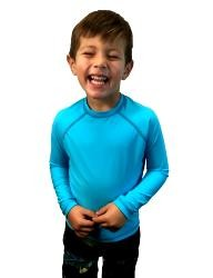 Victory Toddler Koredry Long Sleeve Rashguard