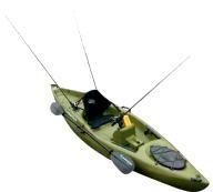 Emotion Kayaks Mojo Angler