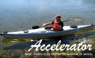 Lightspeed Kayaks Accelerator