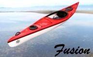 Lightspeed Kayaks Fusion