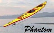 Lightspeed Kayaks Phantom