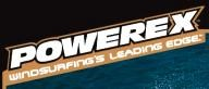 Powerex masts and SUP paddles