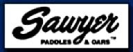 Sawyer Paddles and Oars
