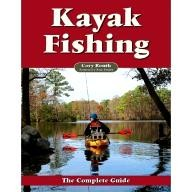 No-Nonsense-Fly-Fishing-Guidebooks Kayak Fishing