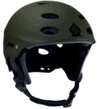 Pro-Tec Ace Wake Army Green