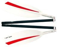 Bic-Sport Takedown Paddle 4 Parts