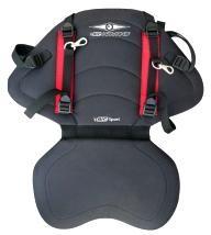 Bic-Sport Backrest Standard