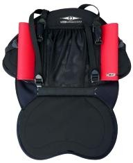 Bic Sport Backrest De Luxe Fishing