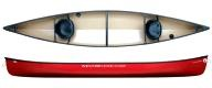 Mad River Canoe Explorer 15 RX