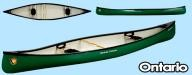 Venture Canoes Ontario