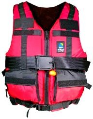 North Water Standard Pro System Rescue PFD