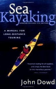 Greystone-Books Sea Kayaking: A Manual for Long-Distance Touring