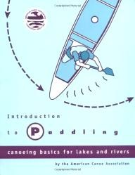 Menasha-Ridge-Press Introduction to Paddling: Canoeing Basics for Lakes and Rivers
