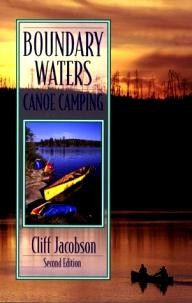 Globe-Pequot Boundary Waters Canoe Camping, 2nd Edition