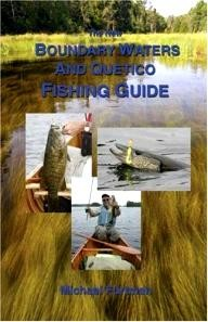 Birch-Portage-Press The New Boundary Waters and Quetico Fishing Guide