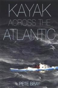 Polperro Heritage Press Kayak Across the Atlantic