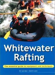 Stackpole Books Whitewater Rafting