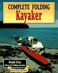 International-Marine-Publishing Complete Folding Kayaker