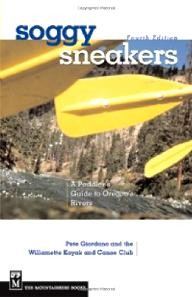 Mountaineers Books Soggy Sneakers: A Paddler\