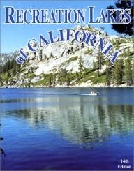 Recreation-Sales-Pub Recreation Lakes of California