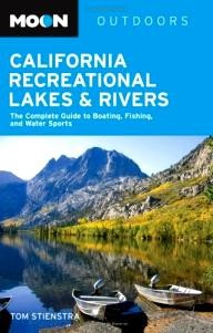 Avalon-Travel-Publishing Moon California Recreational Lakes and Rivers: The Complete Guide to Boating, Fishing, and Water Sports (Moon Handbooks)